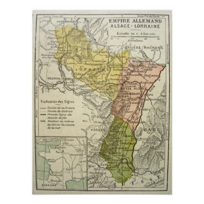 the conflict of sovereignty over the areas of alsace lorraine The expelled germans of alsace-lorraine after versailles http from lorraine and over 150,000 from alsace conflict would endure, as.