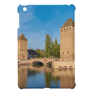 Alsace Strasbourg Henry Tower Pont Envelopes iPad Mini Case