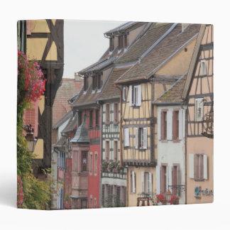 """Alsacia, Francia 8 Carpeta 1 1/2"""""""