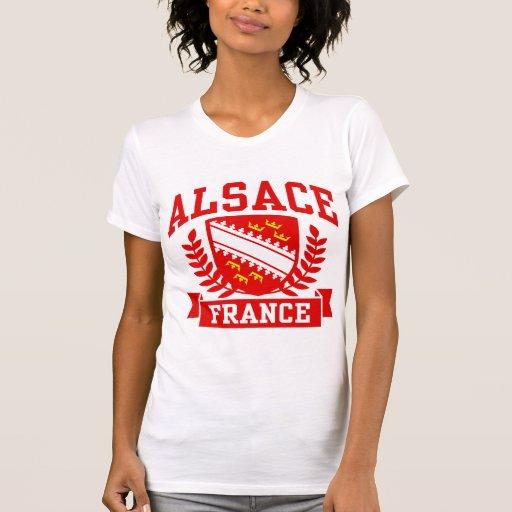 Alsacia Francia Playera
