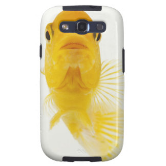 Also known as Comet-tailed goldfish. Hardy Galaxy S3 Case