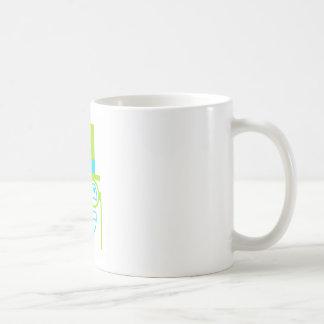 Also Quite Jubilant Coffee Mugs