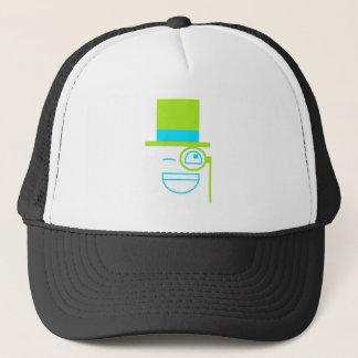 Also Quite Jubilant Trucker Hat