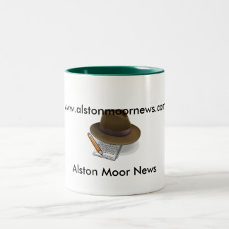 Alston Moor News Mug
