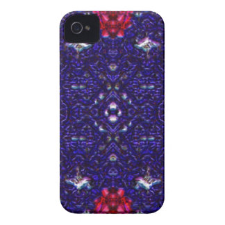 Alstroemeria Case-Mate iPhone 4 Cobertura