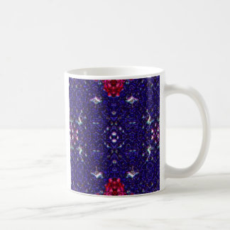 Alstroemeria Coffee Mug