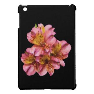 Alstroemeria Flowers, Customizable iPad Mini Cases