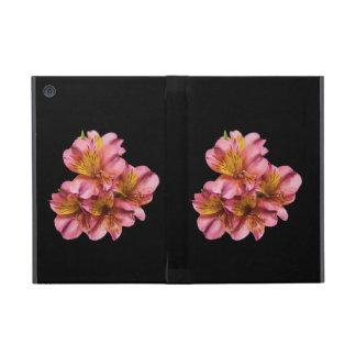 Alstroemeria Flowers iPad Mini Case, Customizable Cover For iPad Mini