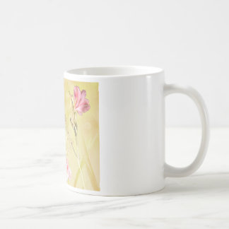 Alstroemeria mug