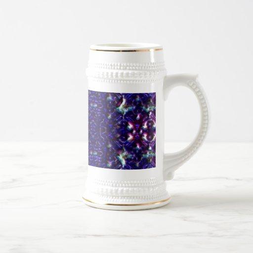 Alstroemeria Tazas De Café