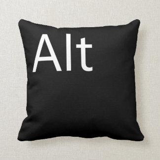 ALT - ctrl alt del pillow for sofa cussion