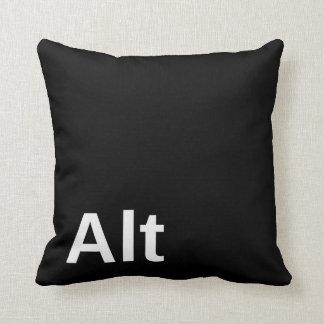 Alt Key Pillow