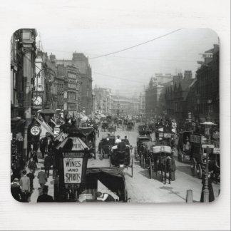 Alta Holborn, Londres, c.1890 Alfombrilla De Raton