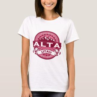 Alta Honeysuckle T-Shirt