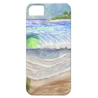 Alta marea iPhone 5 cárcasas
