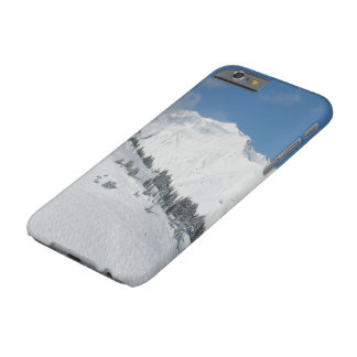 Alta, UT Phonecase Barely There iPhone 6 Case