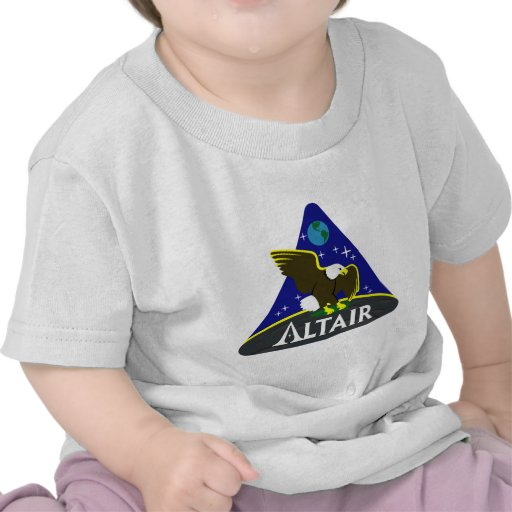 Altaír Camisetas