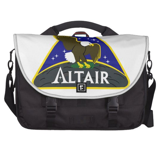ALTAIR Lunar Rover Bags For Laptop