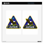 ALTAIR Lunar Rover Kindle Fire Skins