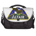 ALTAIR Lunar Rover Laptop Bags