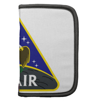 ALTAIR Lunar Rover Organizer
