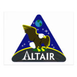 Altaír Postal