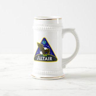 ALTAÍR Rover lunar Taza De Café
