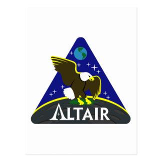 Altaír Postales