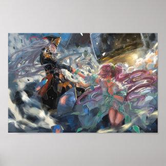 Altair  : World Etude Poster