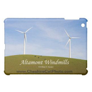 Altamont Windmills California Products iPad Mini Case