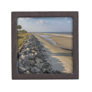 Altantic Ocean Sea Barrier Gift Box