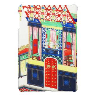 Altar 1860 del Taoist iPad Mini Protectores
