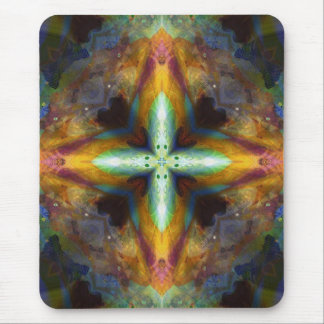 Altar Cross Mouse Pad