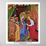 Altar de la pasión (altar Wildungen), izquierda Impresiones