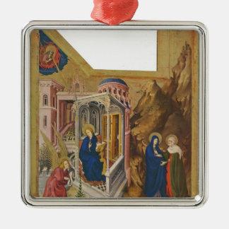 Altar de Melchior Broederlam- de Philip el intrépi Ornamentos De Reyes Magos