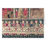 Altar frontal of St. Michael Card
