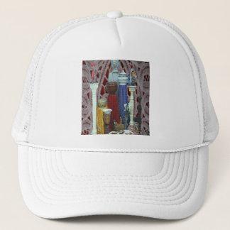 ALTAR IFA YORUBA TRUCKER HAT