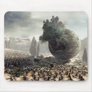 Altar of Birth Mouse Pad
