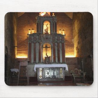 Altar of Saint Joseph, Las Piñas City Mouse Pad