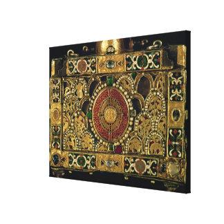 Altar portátil de St Andrew 2 Impresiones En Lienzo Estiradas