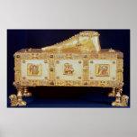 Altar portátil de St Andrew 2 Póster