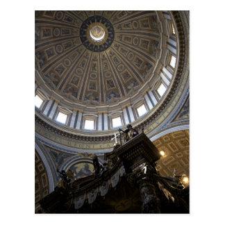 Altar Postcard