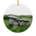 Altar Shaped Archeological Tomb Ireland