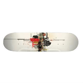 Altar Skateboard Decks