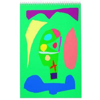 Altar Vegetable Podium Botanical Garden Calendar