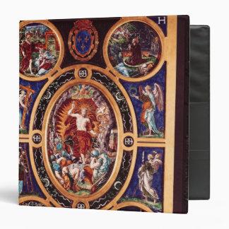 Altarpiece de Sainte-Chapelle