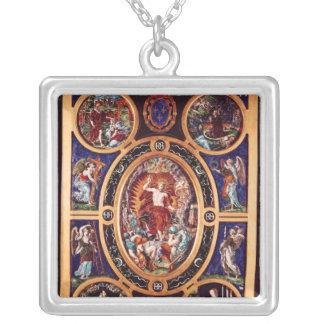 Altarpiece de Sainte-Chapelle Joyerias