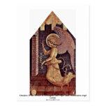 Altarpiece de San Silvestro en Montappone Postales