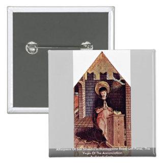 Altarpiece Of San Silvestro In Montappone Button