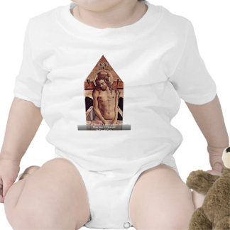 Altarpiece Of San Silvestro In Montappone T-shirts